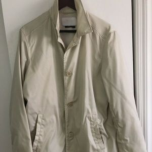 PRADA Milano Men's Light Weight Spring Jacket